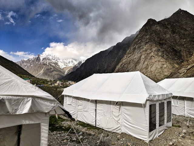 The Best Tents For Camping - Cabin Tent
