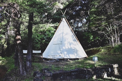 The Best Tents For Camping - TeePee Tent