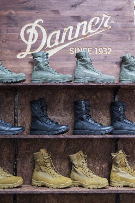 Main Types of Camping Boots - Backpacking Boots