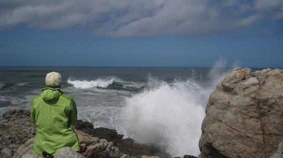 Camping Jackets - Man Surf