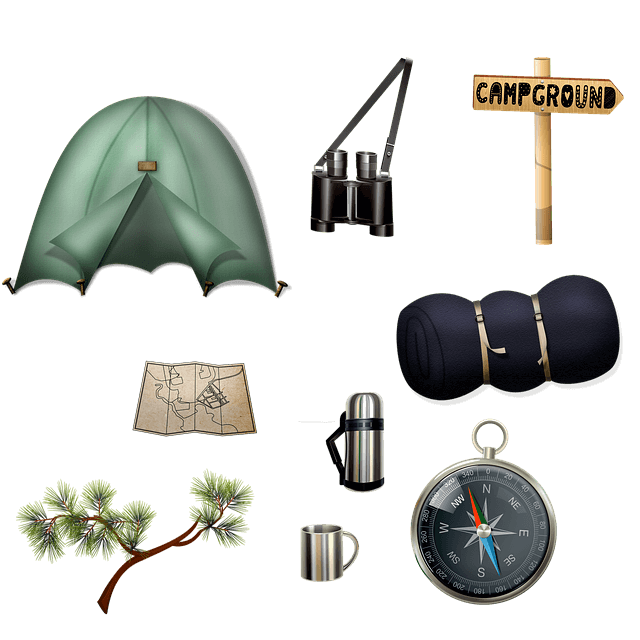 A Camping Guide For Beginners - Camping Gear
