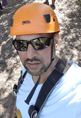 The Camping Equipment - Me Hard Hat