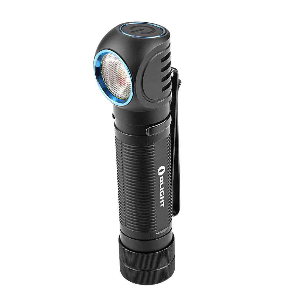 Olight H2R Review - H2R-4