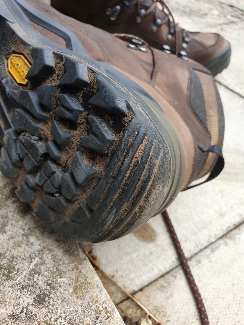 Lowa Renegade GTX Mid Hiking Boot Review - My Sole End