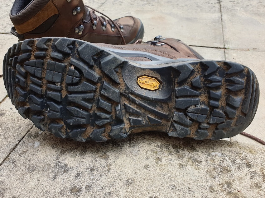 Lowa Renegade GTX Mid Hiking Boot Review - My Sole