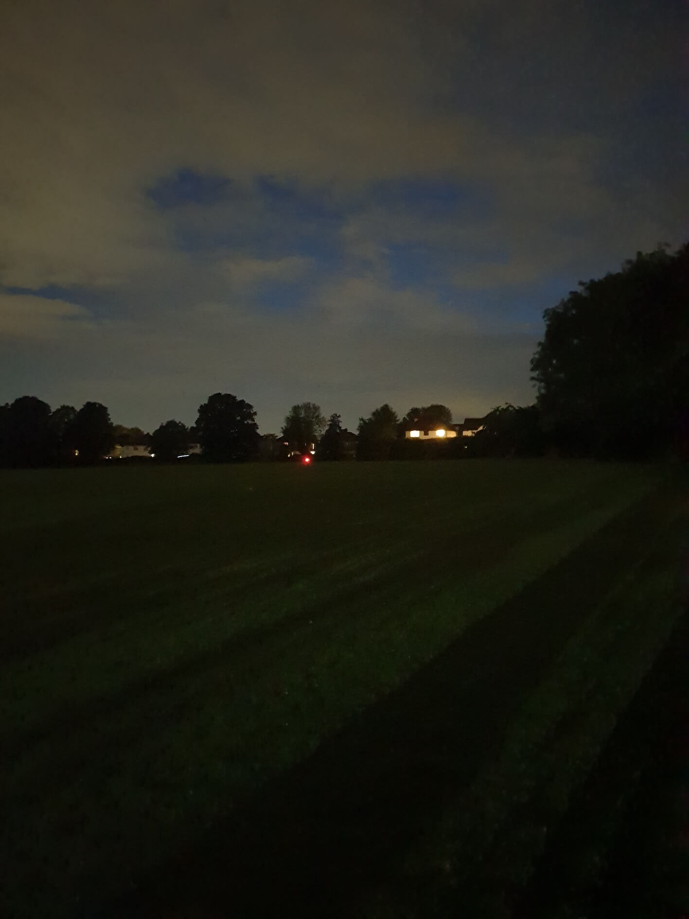Cycle Light Sets - Olight RN1500 And SEEMEE 30 Review - tail light 250m