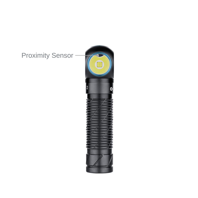 Perun 2 - Proximity Sensor2