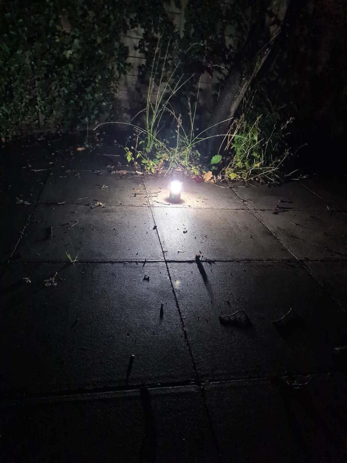 Olight Lantern Olantern Mini - 50 lumens