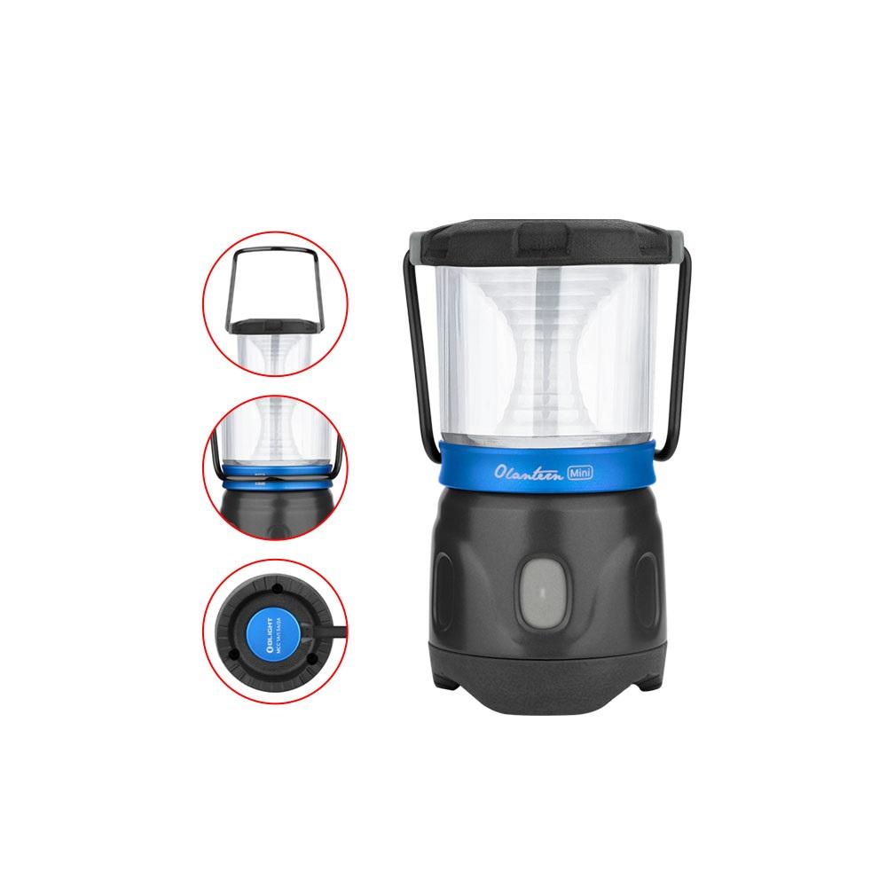 Olight Lantern Olantern Mini - Black overview