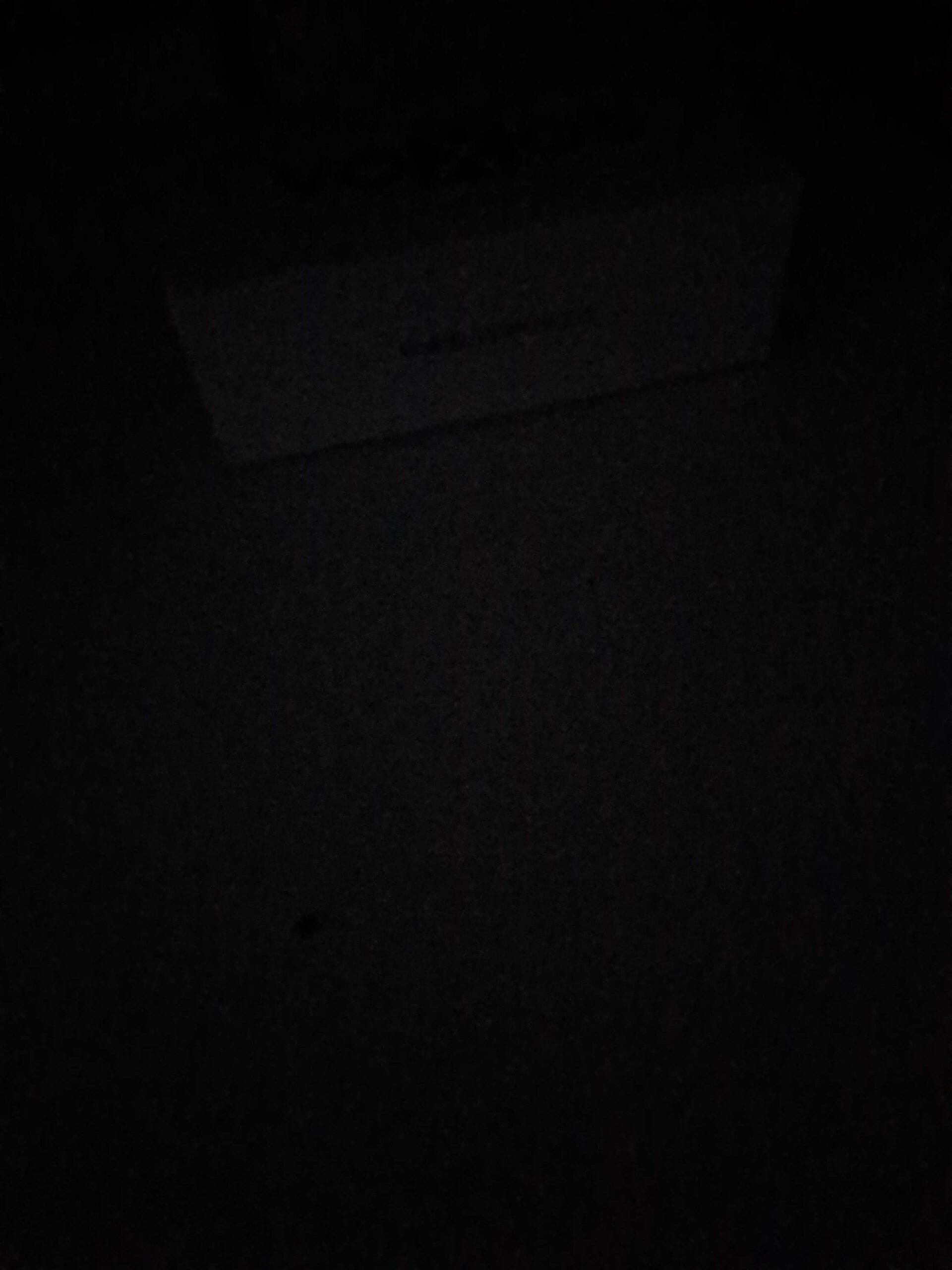 Olight Open Pro Penlight close up - control - no light